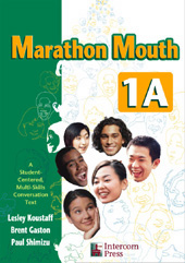 Marathon Mouth 1A